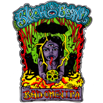 Bad Omen IPA