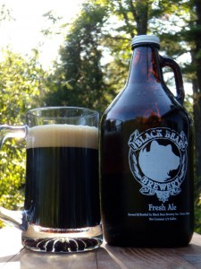Black Bear Stout